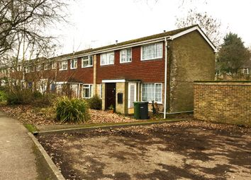 Thumbnail 3 bed semi-detached house to rent in Chandler's Ford, Eastleigh, Hampshire