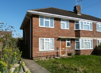 Thumbnail 2 bed maisonette to rent in Fairways, Weyhill, Andover