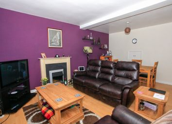 Thumbnail 3 bedroom maisonette for sale in Rycroft Avenue, Deeping St. James, Peterborough