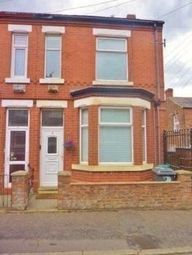 Thumbnail 1 bedroom flat to rent in Gratrix Street, Gorton, Manchester