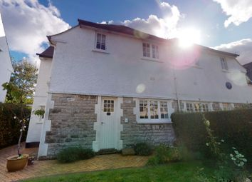 Thumbnail 3 bed semi-detached house for sale in Lon Isa, Rhiwbina, Cardiff