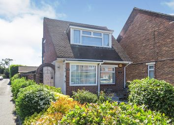 2 bed detached house for sale in North East Road, Southampton SO19