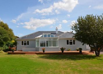 Thumbnail 4 bed detached house to rent in Rookwood Road, West Wittering, Chichester