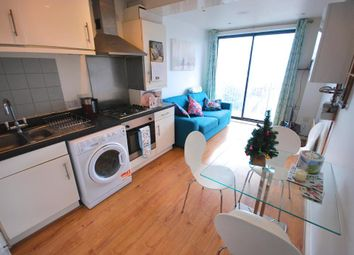 Thumbnail 1 bed flat for sale in Ealing Road, Wembley, Middlesex