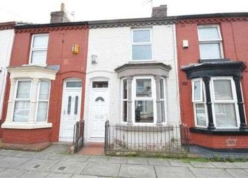 Thumbnail 2 bed terraced house for sale in Macdonald Street, Liverpool, Merseyside, Liverpool
