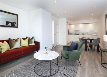 2 bed flat for sale in Tavistock Road, West Drayton UB7