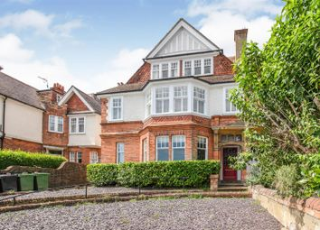 Thumbnail 3 bed flat for sale in Southfields Road, Eastbourne