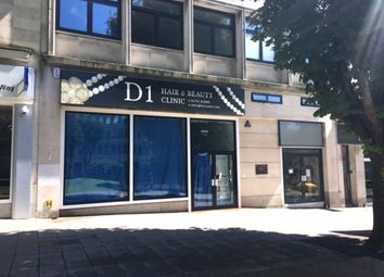 Thumbnail Retail premises to let in Armada Way, Plymouth