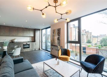 Thumbnail 2 bed flat for sale in Larden Hall, Essex Park Mews, London