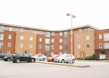 Thumbnail 2 bed flat to rent in Bravery Court, The Old Fire Station, Garston, Liverpool