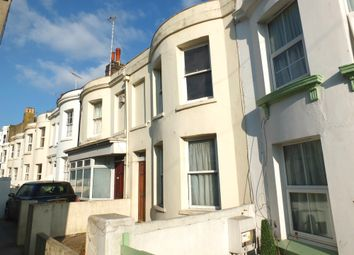 5 bed town house to rent in Student House - Surrey Street, Brighton BN1
