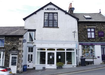 Thumbnail 3 bed terraced house for sale in 4 Victoria Street, Windermere