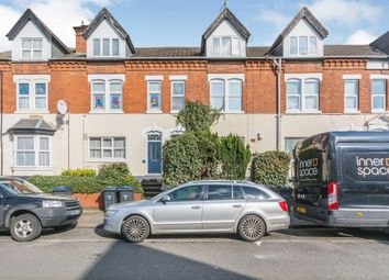 Thumbnail 2 bed flat for sale in Chestnut Road, Moseley, Birmingham