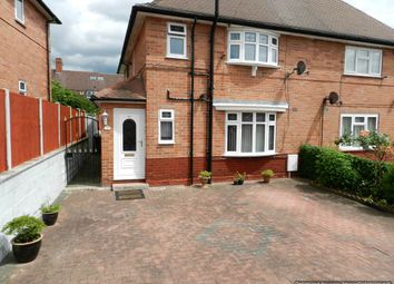Thumbnail 4 bed semi-detached house for sale in Ipswich Circus, Sneinton, Nottingham