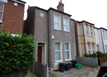 Thumbnail 1 bed maisonette to rent in Bromley Crescent, Bromley