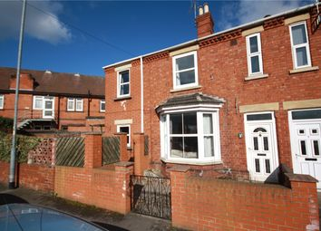 Thumbnail 5 bed end terrace house for sale in Mareham Lane, Sleaford, Lincolnshire