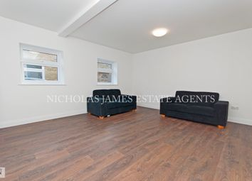 Thumbnail 2 bed terraced house to rent in Mattison Road, Haringey