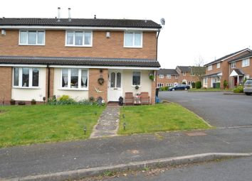 Thumbnail 2 bed mews house to rent in Heron Way, Newport