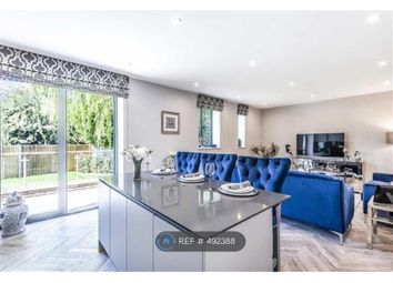 Thumbnail 2 bed flat to rent in Green Close, Brookmans Park, Hatfield