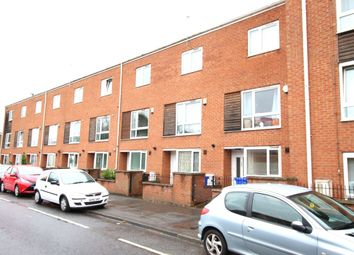 Thumbnail 4 bedroom terraced house for sale in Stockport Road, Longsight, Manchester