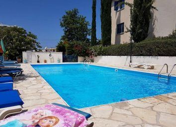 Thumbnail 1 bed apartment for sale in Aggelou Sikelianou, Paphos, Cyprus