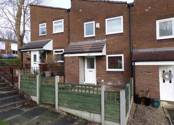 Thumbnail 3 bed terraced house for sale in Sunfield, Romiley, Stockport, Greater Manchester
