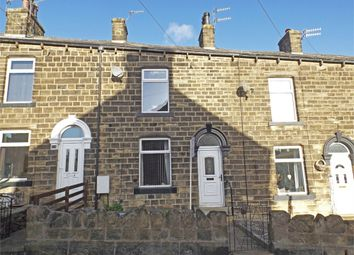 Thumbnail 2 bed terraced house for sale in South View Terrace, Silsden, Keighley, West Yorkshire
