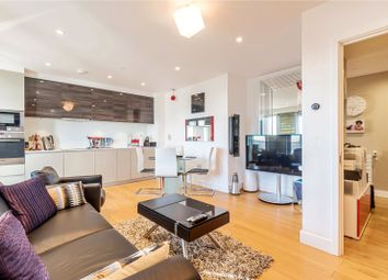Thumbnail 2 bed flat for sale in Vermillion, 30 Barking Road, Canning Town, London