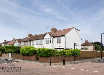 Thumbnail 4 bed end terrace house to rent in Worple Road, Isleworth