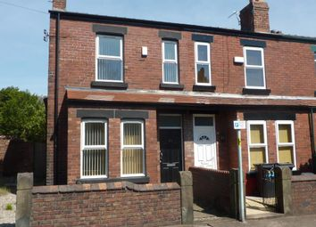 Thumbnail 5 bed semi-detached house to rent in Chapel Street, Ormskirk