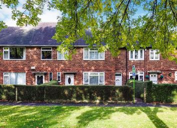 Thumbnail 3 bed terraced house for sale in Flamsteed Road, Nottingham