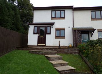 Thumbnail 2 bed semi-detached house for sale in Dale Park, Allendale, Hexham