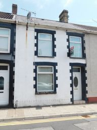 Thumbnail 3 bed terraced house to rent in Trealaw Road, Trealaw