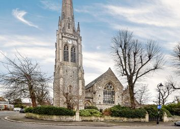 Thumbnail 3 bed flat for sale in St. Stephens Avenue, London