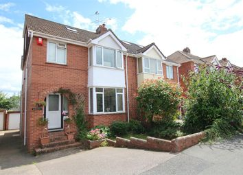 Thumbnail 4 bed property for sale in Madison House, Heavitree, Exeter