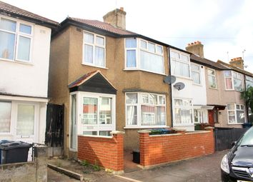 Thumbnail 3 bed end terrace house for sale in Lorne Road, Wealdstone