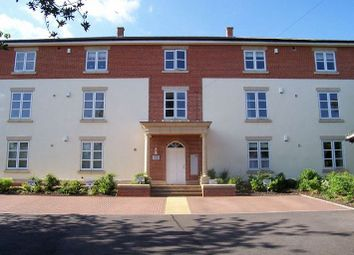 Thumbnail 2 bed flat to rent in Wheeldon Manor, Derby