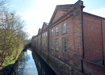 Thumbnail 2 bedroom flat for sale in The Foundry, Camlough Walk