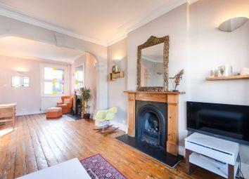 Thumbnail 3 bedroom terraced house for sale in Harlesden Road, Willesden Green
