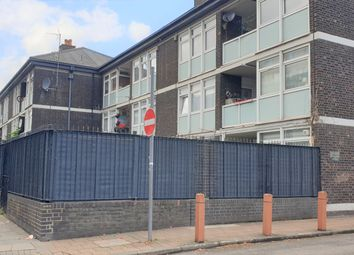3 bed flat to rent in Burrow Road, Bethnal Green, London E2