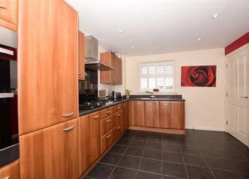 5 bed detached house for sale in Trunley Way, Hawkinge, Folkestone, Kent CT18