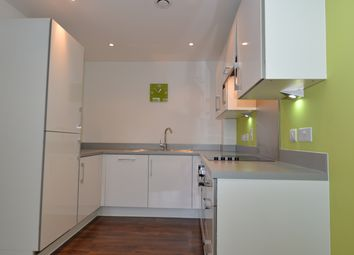 Thumbnail 1 bed flat to rent in College Street, Southampton