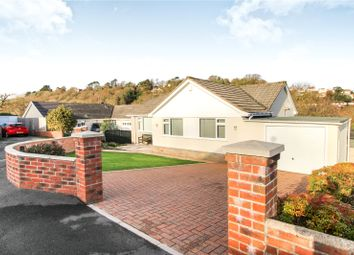 Thumbnail 3 bed bungalow for sale in Middleton Road, Bideford