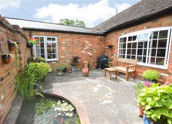 Thumbnail 2 bed semi-detached house for sale in Hammersley Lane, Penn, High Wycombe