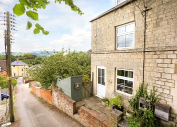 Thumbnail 3 bed semi-detached house for sale in Park Cottages, Spillmans Pitch, Stroud, Gloucestershire