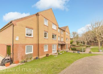 Thumbnail 1 bed property for sale in Badgers Court, The Grove, Epsom