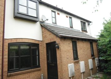 Thumbnail 2 bed terraced house to rent in Haydock Close, Chippenham