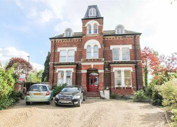 Thumbnail 2 bed flat to rent in Birdhurst Road, South Croydon, Surrey