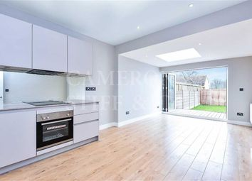 Thumbnail 3 bed flat for sale in Robson Avenue, Willesden, London