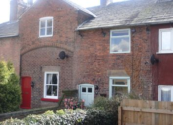 Thumbnail 2 bed terraced house to rent in Belper Lane, Belper
